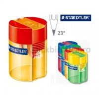 Ascutitoare cu container Staedtler Noris