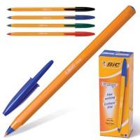 Pix Bic Orange (fine)