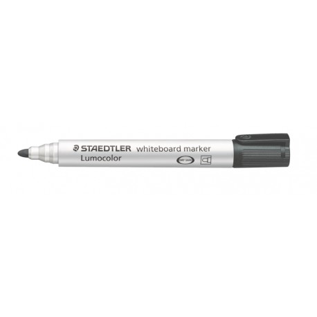 Marker whiteboard varf rotund Staedtler Lumocolor 351