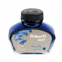Cerneala pentru stilou 62,5ml, albastra, Pelikan