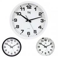 Ceas de perete diametru 40 cm, Kongaro