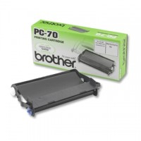 ROLA TRANSFER TERMIC FAX BROTHER PC70
