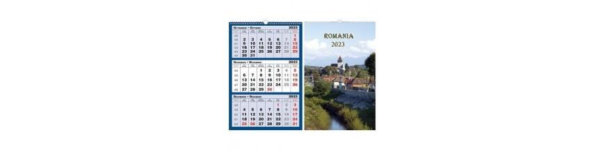 Calendare 2018