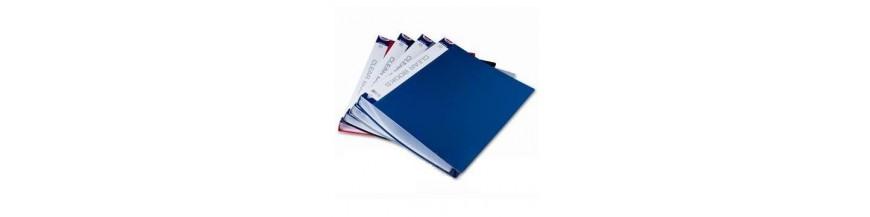 Dosare de prezentare cu file