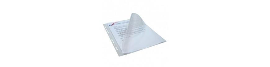 File şi mape pentru protecţie documente