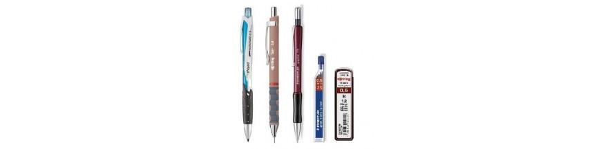 Creioane mecanice şi rezerve