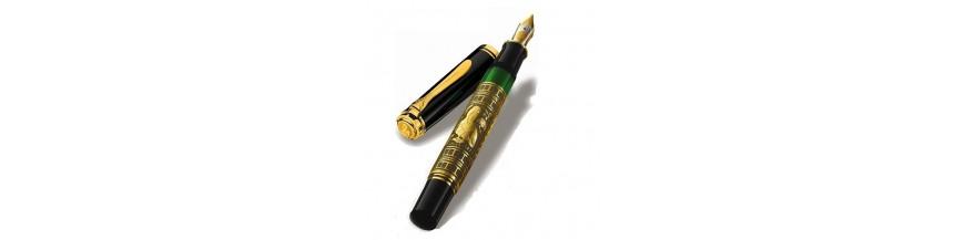 Instrumente de scris de lux