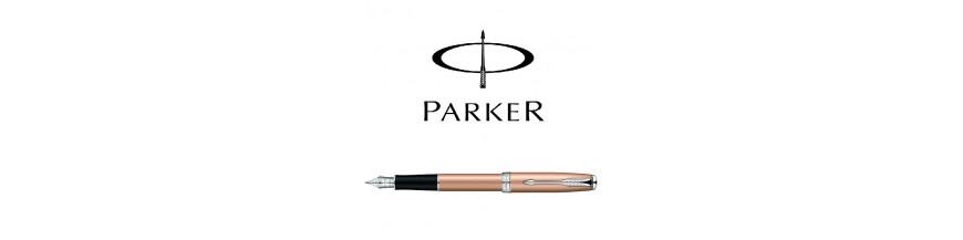 Parker - instrumente scris