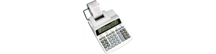 Calculatoare cu imprimare