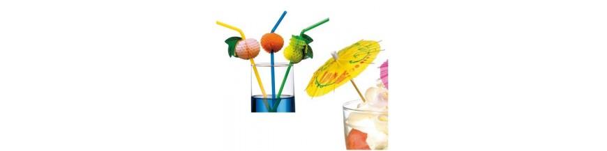 Paie decor cocktail