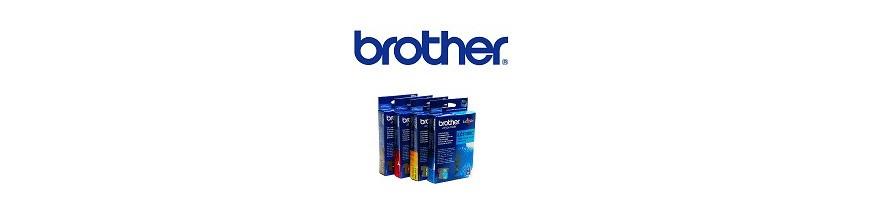 Brother - cartuşe cerneală