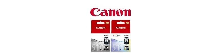 Canon - cartuşe cerneală