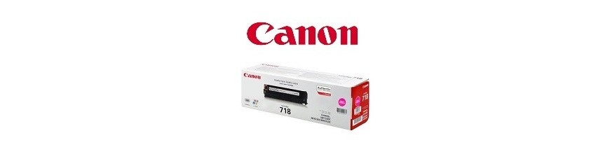 Canon - cartuşe toner color