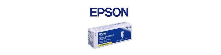 Epson - cartuşe toner