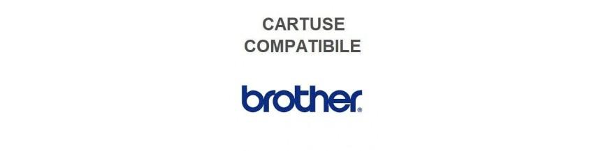 Brother - cartuşe compatibile laser