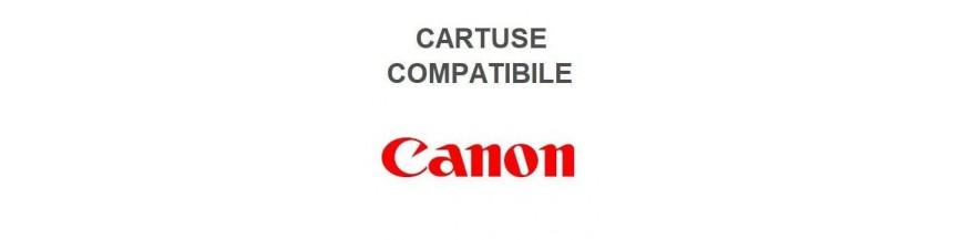 Canon - cartuşe compatibile laser