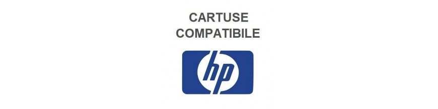 HP - cartuşe compatibile laser