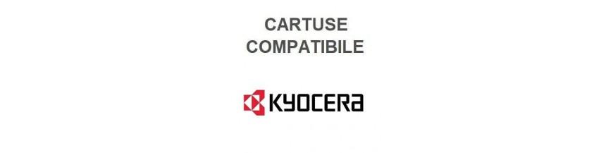 Kyocera - cartuşe compatibile laser