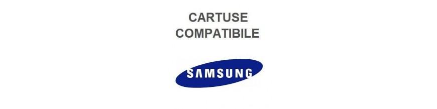 Samsung - cartuşe compatibile laser