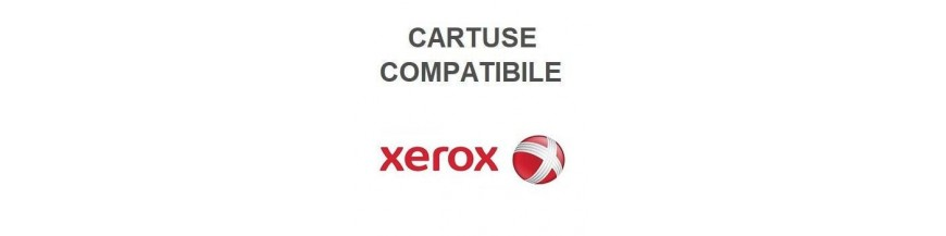 Xerox - cartuşe compatibile laser