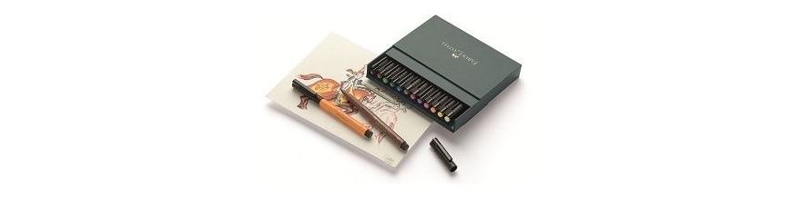 Seturi Pitt Artist Pen Brush