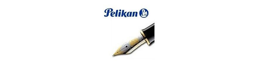 Pelikan - penite pentru stilouri