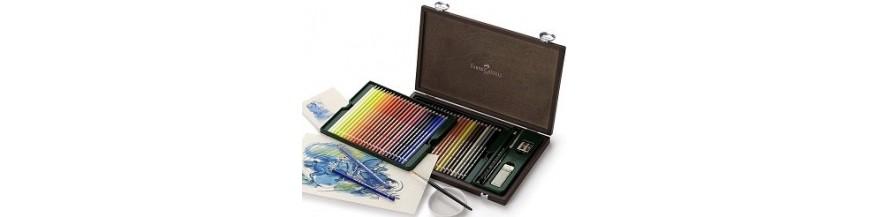 Produse profesionale pentru desen Faber-Castell