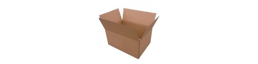 Cutii ambalare, depozitare