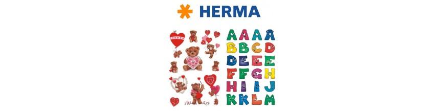Abtibilduri Herma (Germania) - 206 modele